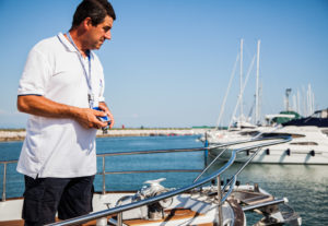 Boat & Yacht Maintenance Supervision Singapore