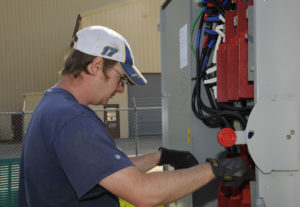 Generator Installation Services in Singapore