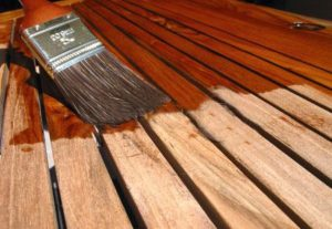 Varnishing Services Singapore