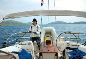 Shop Trial Attendance – Buying a boat in Singapore and need surveyors assistance at sea trial?