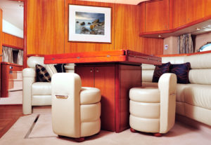 Boat & Yacht Interior Cleaning Singapore