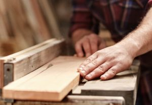 386Yacht Carpentry Services in Singapore