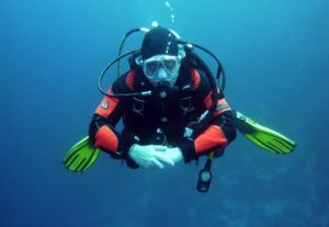 Dive equipment servicing, pick up and delivery Singapore