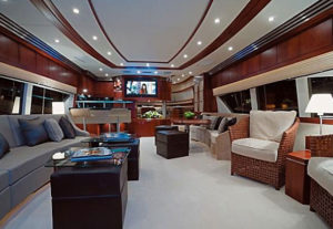 Yacht Interior Refurbishing Service In Singapore