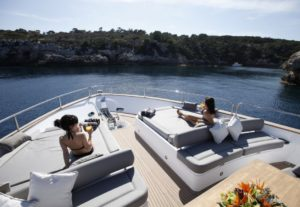 Yacht Styling and Staging Service In Singapore