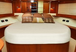 Boat Fitted Sheets for Yacht Mattresses Langkawi