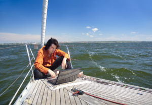 Social Media Marketing Package for the Sale of Your Boat by Online Auction