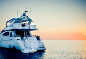 Boat & Yacht Photography and Video Service Thailand