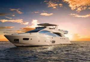 Boat & Yacht delivery Service Singapore