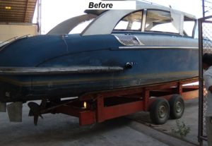 1334Yacht Painting Services Pattaya Thailand