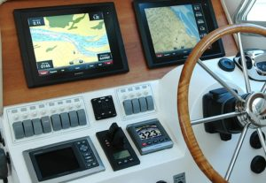 Yacht Electrical & Electronic Service Singapore