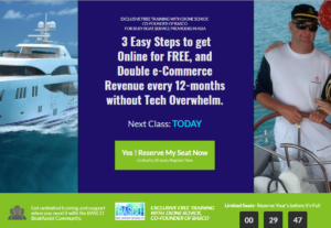 BASCO Boat Assist – How it Works – Free Webinar