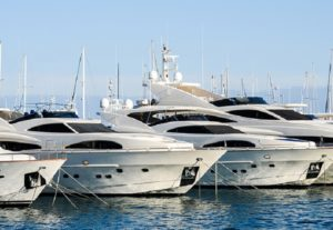 Yacht Management Services Singapore