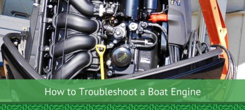 How to Troubleshoot a Boat Engine