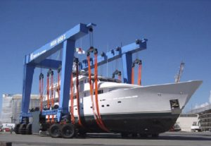 Ship Lifting Service Australia