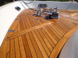 Teak care - Icon Marine Icon Marine