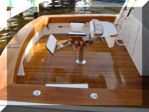 yacht Varnish option